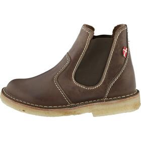 Duckfeet Roskilde Boots cocoa